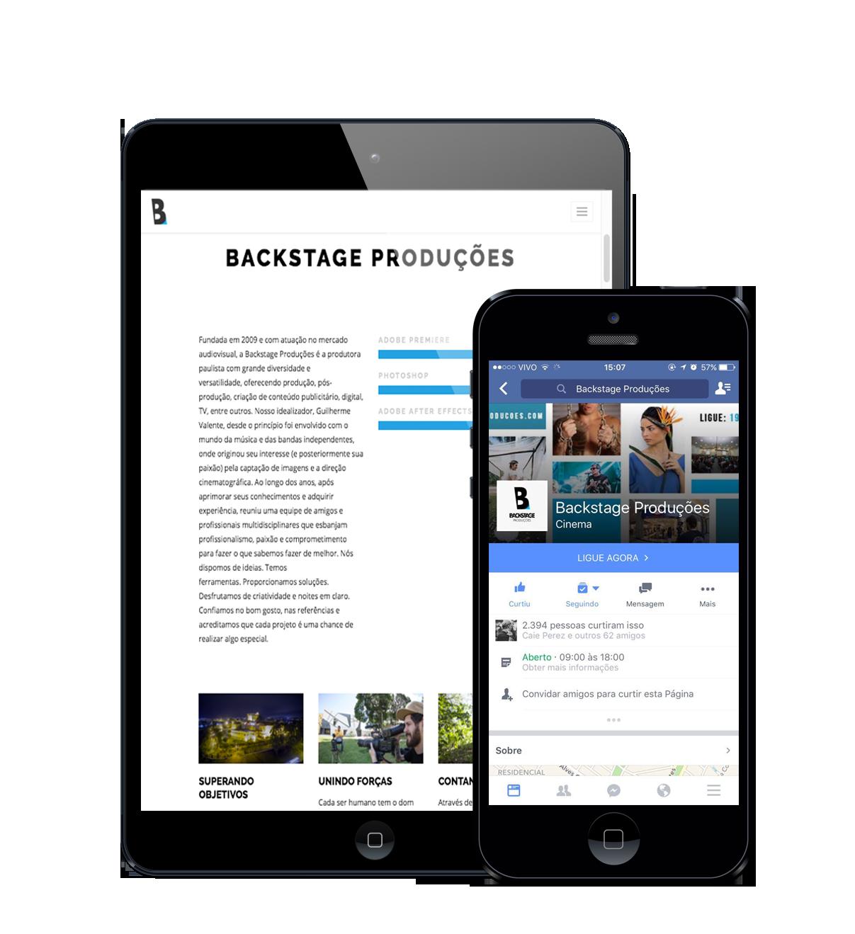 Ipad-Iphone Site