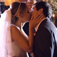 Wedding [Ligia + André]