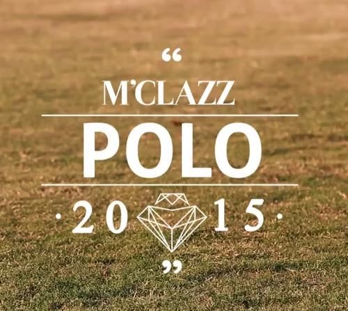Coleção 2015 – Polo M'Clazz