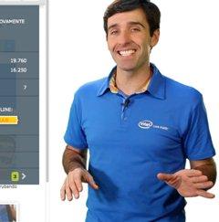Intel Brasil – Treinamento – Vídeo Interno