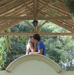Pre-Wedding [Ligia + André]